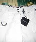 Thanh lý 01 quần Burberry authentic của nữ mặc nhiều kiểu , 01 son MAC màu Diva