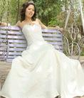Thanh lý 2 váy cưới giá hợp lý