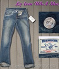 Sale 15% thời trang nam hang hieu xách tay từ Mỹ hiệu: True Religion, Rock Republic, 7 Diamonds, CK, Levi s...