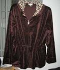 Áo khoác thời trang sang trọng quý phái giá cực rẻ chỉ 55.000vnđ