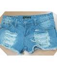 Các mẫu quần bò nữ lửng, ngố, sooc đẹp giá rẻ tại Jeans Style Hà Nội. Độc đáo, phong cách cho mùa hè năng động.