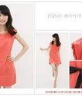 Thanh lý một em váy Hàn Quốc bạn nào mới sinh xong tầm 50 đến 52kg mặc hơi bị đẹp luôn.