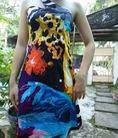 Váy áo cho mùa hè chất liệu đẹp deee