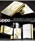 TQ Nhận order Zippo xách tay từ Nhật , đặc biệt nhận mua cả Zippo cổ với giá tốt nữa ạ