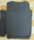 Bán và nhận đan áo gile len, khăn len, quần áo len cho trẻ con