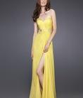 Đầm dạ hội siêu khuyến mại mùa cưới 2014
