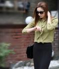 12 THÁNG với Sơ mi nữ cao cấp Hàn Quốc, phong cách thời trang công sở 2012, thời trang nữ cao cấp, sơ mi công sở