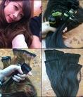 Chuyên dệt tóc kẹp 150k/1lạg. vê keo 50k/1lạg. siêu bền đẹp. có bảo hành. có bộ kẹp mẫu cho khách đến kẹp thử.
