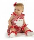 Những trang phục Noel xinh xắn dành cho bé yêu