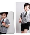 Quần áo phụ kiện trẻ em nhập khẩu cực Kute