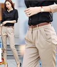 Topic 3: Bộ sưu tập quần công sở 2014 từ Hàn Quốc