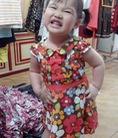 Chuyên bán buôn, bán lẻ quần áo trẻ em VNXK, TQXK