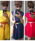 Váy áo VNXK: váy maxi điệu đà, f21, starcity xinh xinh yêu yêu đồng giá 118k, 148k, 218k