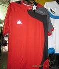 Áo thể thao mẫu mới,bộ sưu tập áo đá bóng áo tennes giá sỉ 100k
