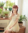 Váy đầm công chúa P1
