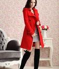 C Topic 6: Áo khoác dạ mùa đông mới về, thời trang năm 2014 duy nhất ở shop ngọc bích 886.