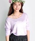 Áo len cho mùa thu, nhiều mẫu mới giá mềm