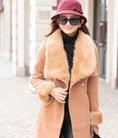 Bộ sưu tập áo phao hot giành cho mùa đông giá rét 2014