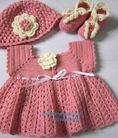 Linh Handmade : Quần áo len trẻ em