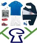 Key Sport từ ngày 29 06 xả hàng toàn bộ sản phẩm áo 150k quần 100k dép 150k