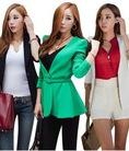 MADE IN KOREA đủ các loại mẫu áo vest nữ công sở, vest dạ, vest dáng dài, vest dạo phố, vest nữ lửng, vest nữ trung niên