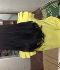 Chuyên NÔI TÓC VÀ DỆT TÓC cho khách tại nhà với giá tóc và công nôi re 100k/1 lang