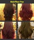 Bán tóc .Dệt tóc Nối tóc rẻ đẹp