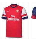 Áo bóng đá, nhận đặt in áo bóng đá, bán quần áo bóng đá giá rẻ tại Hà Nội