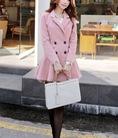 MS 35: áo khoác Hàn Quốc style 2013, nhận bán hàng thời trang Hàn Quốc sỉ và lẻ giá rẻ nhất