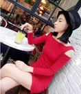 Bán buôn bán lẻ tại shop Bonbon211, mẫu mới nhất thu 2014