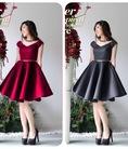 Các mẫu đầm cực xinh, hàng mới về cho các nàng lựa chọn diện lễ giáng sinh này nhé