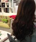 Nối tóc tại nhà giá rẻ 100k dệt tóc 130k giá sinh viên