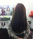 Nối tóc tại nhà giá 80k nối chun 150k/1lang dệt tóc 100k.. nhuôm 100k vê keo 80k dập xù 150k gia sinh viê