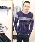 Aman: Hàng tết áo len siêu đẹp cho hot man