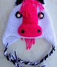 Mũ len cho bé 2014