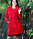 Áo phao, áo dạ hàng dệt may Việt Nam thương hiệu ANA giao hàng miễn phí trên toàn quốc