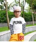Thời trang trẻ em nhập khẩu từ Hàn Quốc Hongkong