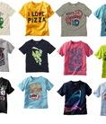 Minmin shop Q7 : gian hàng dành cho bé trai Hàng về liên tục