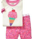 Bộ sưu tập các mẫu đồ bộ Baby GAP, Old Navy cho bé mùa hè 2014