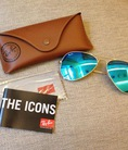 KÍnh Rayban 3025 Flash lenses Aut very hot 2014