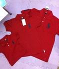 Áo Phông PoLo, áo Polo đồng phục nam, nữ, trẻ em mùa hè giá rẻ, chất đẹp made in Vietnam, set cho gia đình 330k/set