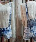 Yếm short, yếm đầm, jumpsuit ...mẫu mã đa dạng