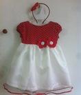 Đầm váy trẻ em giá sỉ