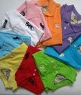 Áo thun Polo, Burberry hàng vnxk cho bé trai và bé gái