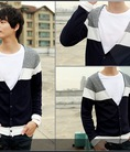 Aó khoác nhẹ cadigan Hàn Quốc nam nữ phong cách trẻ trung giá rẻ nhất