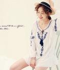 Zebree s House: Áo và váy Mori girl Style