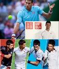 SHOPHUBI 60 Hàng Bạc:Quần áo thể thao,Tennis, tập luyện.polo Djokovic G.U Uniqlo Nhật,hàng xịn 100%,có bill hãng