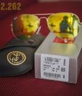 Cần bán 3 chiếc kính Rayban Polarized, W3276, W3277 mới 100% size 58