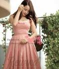 Đầm, váy cực hot