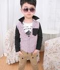 Sản xuất bán buôn quần áo trẻ em VNXK
